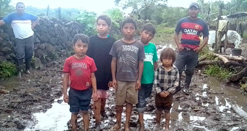 Pobladores de Macuelizo lanzan SOS
