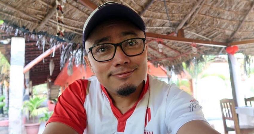 AxelTuber: El youtuber viajero