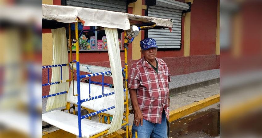 Las caponeras de San Isidro