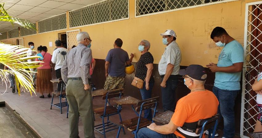 Verificación Ciudadana en Estelí