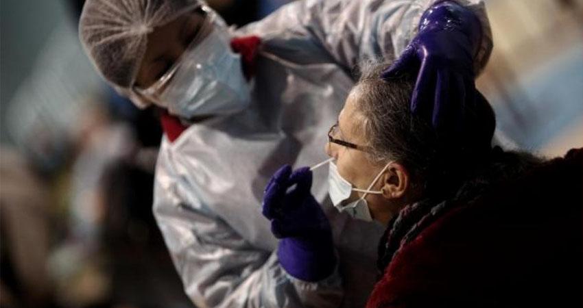 En total 2.024.904 personas se han contagiado y 51.675 han muerto desde el comienzo de la pandemia.