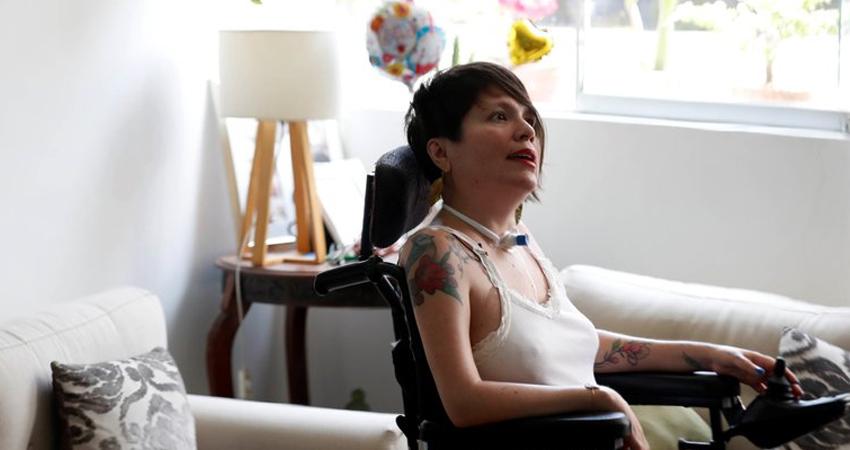 Ana Estrada. Foto: Cortesía.