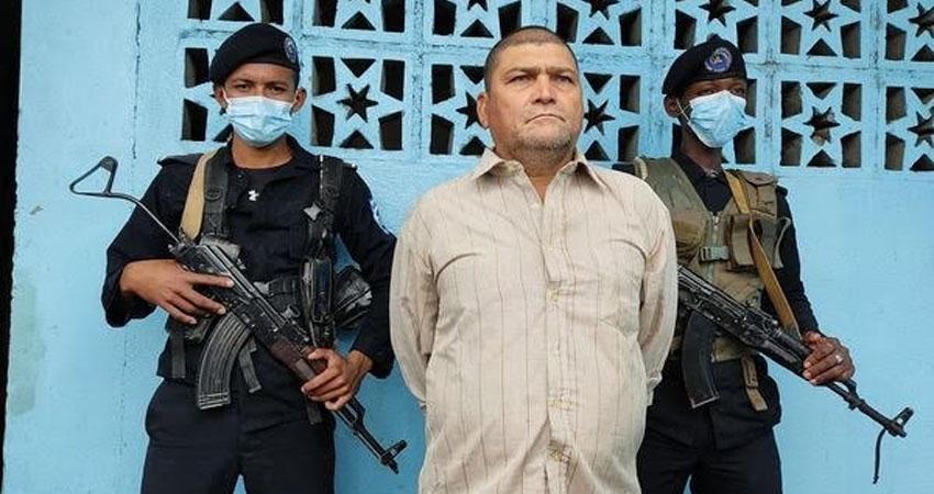 Santos Moreno y Sendy Chavarría fueron asesinados a balazos dentro de un bar. El dueño del negocio fue detenido como presunto autor del doble crimen ocurrido el Jueves Santo.