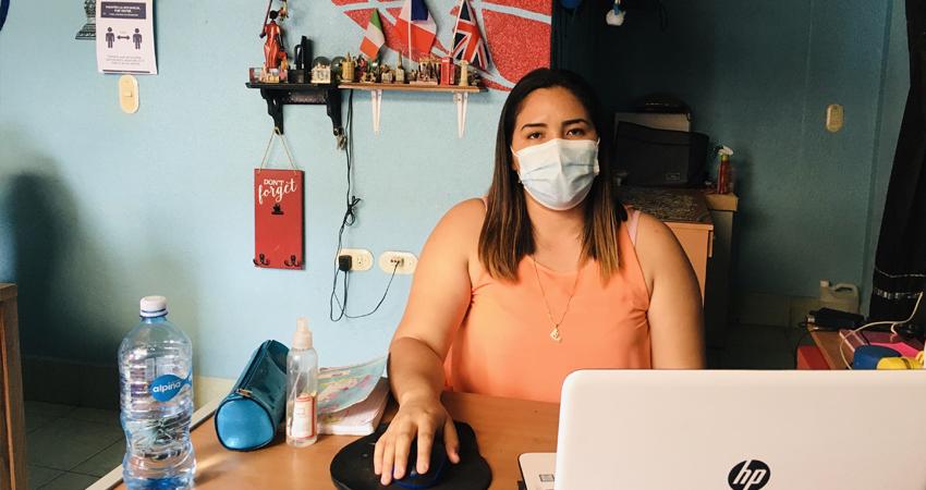 Agencias de viaje en Estelí están dando asesoría a las personas interesadas en viajar a Costa Rica con los nuevos requisitos de ingreso.