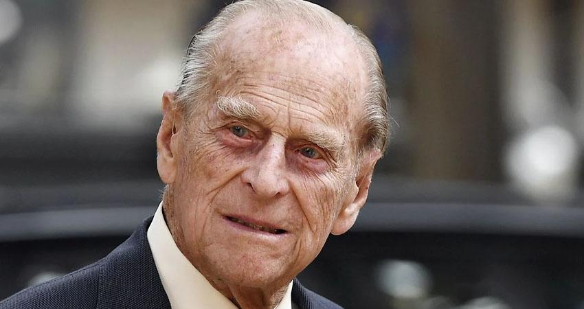 Felipe de Gran Bretaña, duque de Edimburgo, esposo de la reina Isabel II, murió a los 99 años.