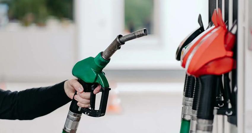 La gasolina súper casi alcanza los 39 córdobas por litro.