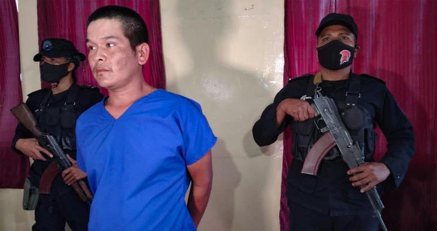 El crimen ocurrió a finales del mes de enero de este año en un bar ubicado cerca del Mercado Alfredo Lazo, donde trabajaba la víctima.