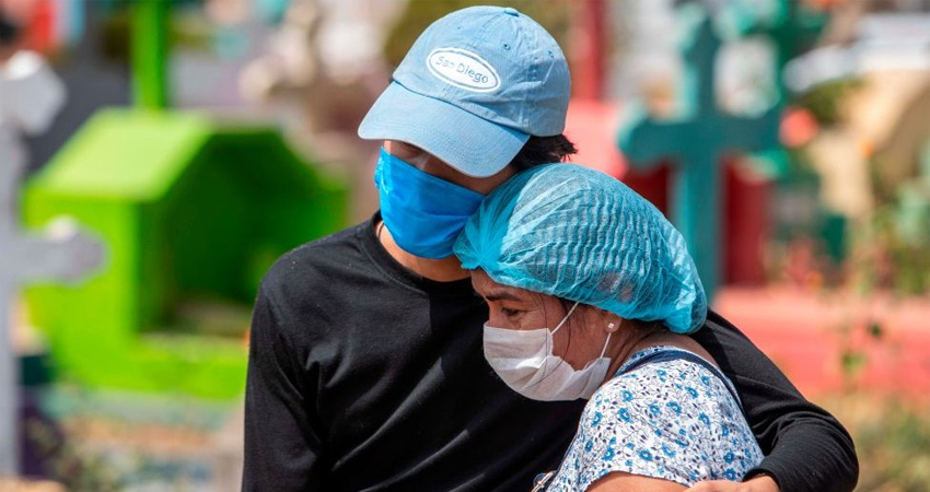 Según las estadísticas del Mapa de Salud del MINSA, el año pasado murieron 2,844 personas a causa de neumonía, un incremento considerable en relación a las 539 muertes del año 2019. Esta sobremortalidad es alarmante, según expertos.