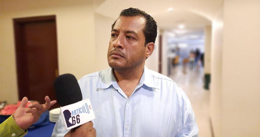 El aspirante a la presidencia de Nicaragua, Félix Maradiaga, confirmó este sábado una citatoria por parte del Ministerio Público para presentarse a declarar, sin embargo, desconoce los motivos de dicha entrevista.