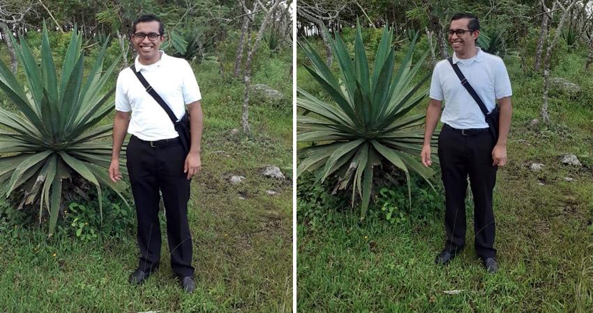 Se preparaba para servir a Cristo, lamentablemente no pudo resistir a una cirugía y murió. El seminarista David Alonso Cruz falleció ayer cuando era intervenido en Managua.