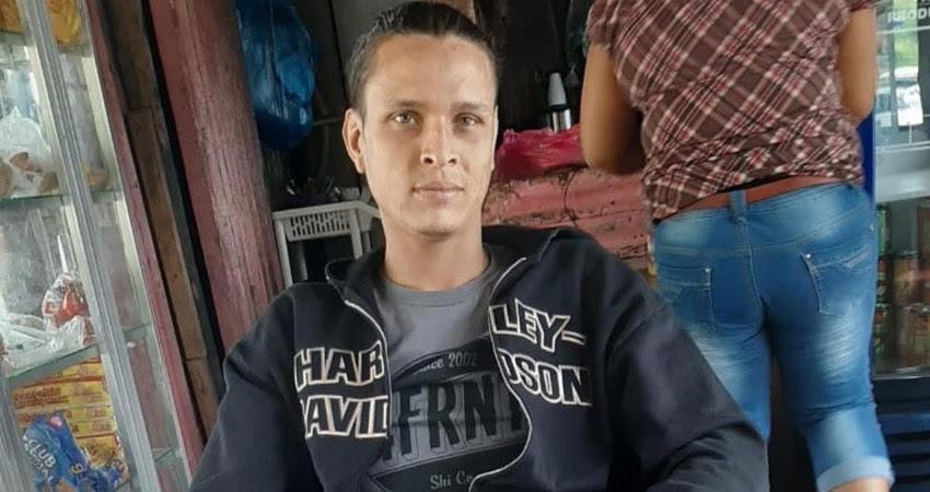 José Andrés estuvo una semana desaparecido. Foto: Cortesía/Radio ABC Stereo