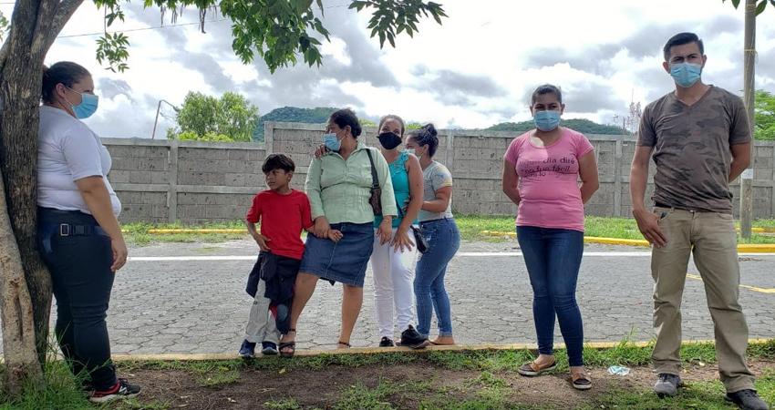 Demandan la devolución de su dinero. Foto: José Enrique Ortega/Radio ABC Stereo