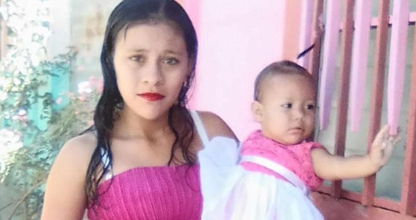 Carmen Méndez busca desesperadamente a su hija. Foto: Cortesía/Radio ABC Stereo