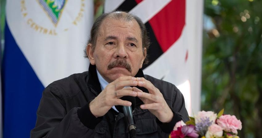 Presidente de Nicaragua propone Cadena Perpetua por crímenes de odio