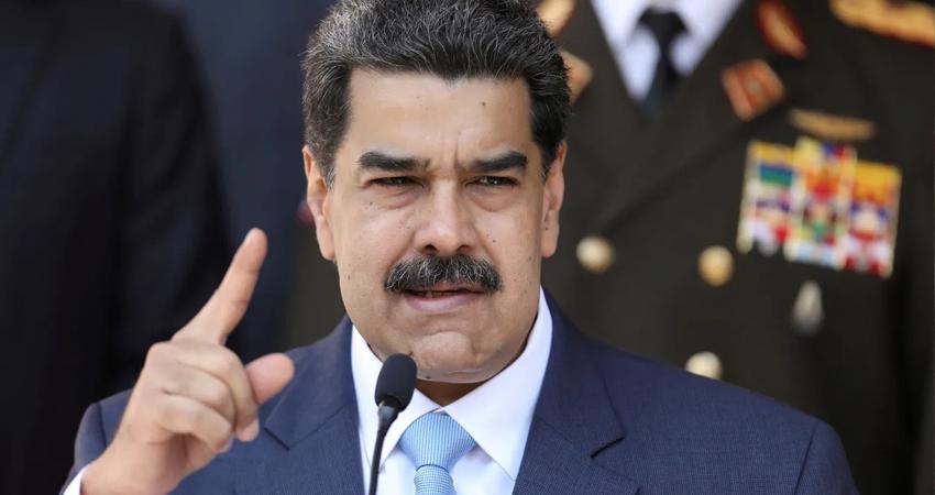 Gobierno de Maduro es responsable de crímenes de lesa humanidad, según misión de la ONU