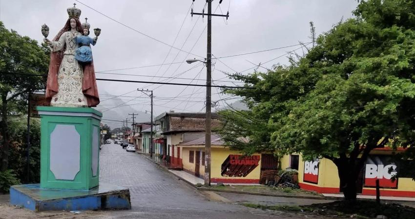 Niega maltratar y amenazar a su expareja en La Trinidad
