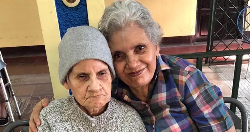Asilo de ancianos de Estelí lanza SOS en busca de apoyo