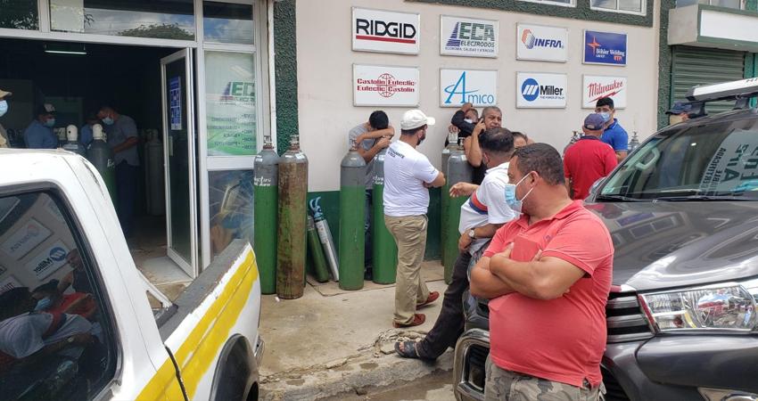 La empresa informó que próximamente atenderá al público tomando ciertas medidas. Foto: José Enrique Ortega/Radio ABC Stereo