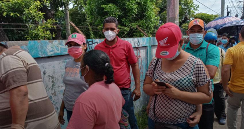 En el más reciente informe del Ministerio de la Salud (Minsa), que comprende la semana del 14 al 21 de septiembre, se registraron en Nicaragua 705 nuevos casos de Covid-19.