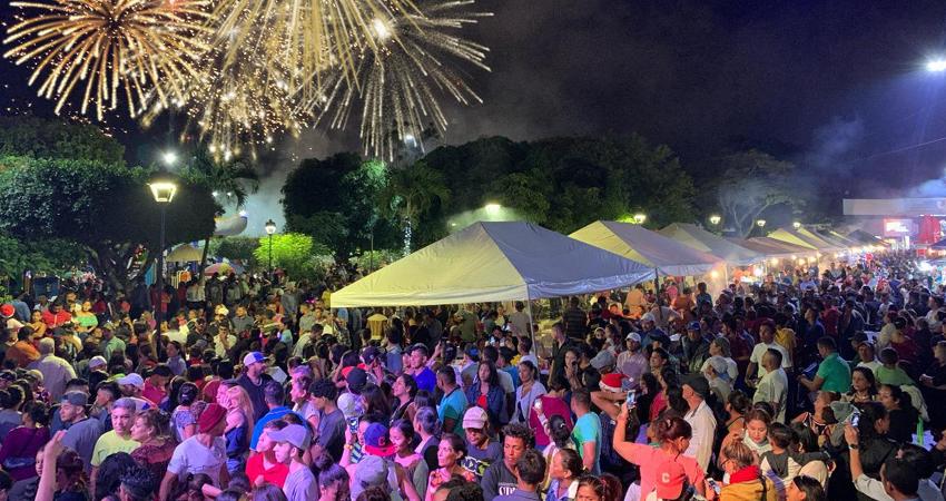 Los directivos de la Cámara de Comercio aún no deciden si este año se llevarán a cabo las tradicionales Noches de Compras Navideñas en Estelí.