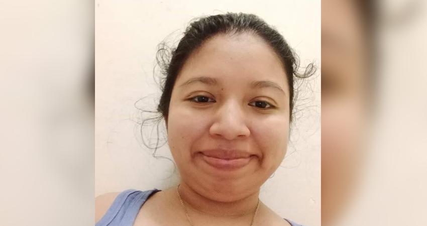 La víctima, quien tenía dos años de haber viajado a trabajar al país canalero.