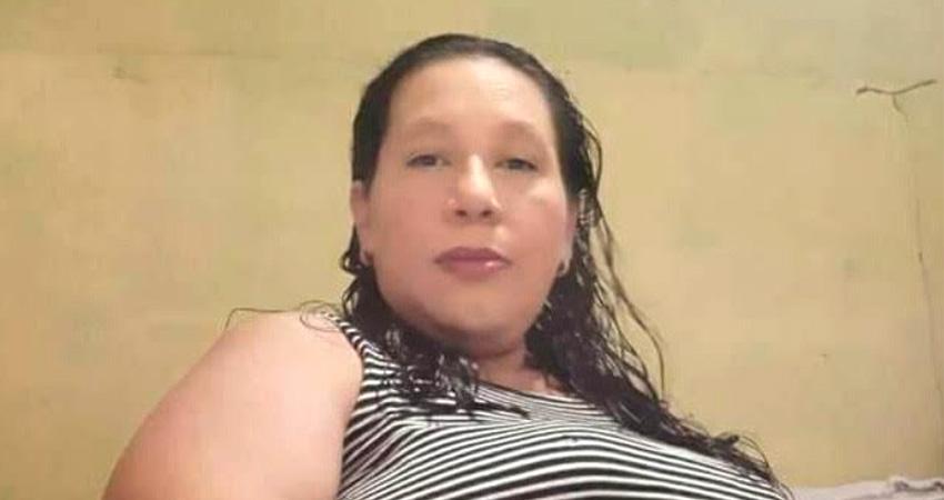 Dolorosa pérdida. La nicaragüense había partido a Panamá hace tres años. Ante el sufrimiento y la angustia, sus familiares piden apoyo para repatriar el cuerpo a su tierra natal, en Yalagüina, Madriz.